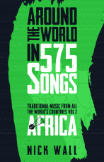 Around the World in 575 Songs : Traditional Music from all the World's Countries, Vol 2, chapter 31