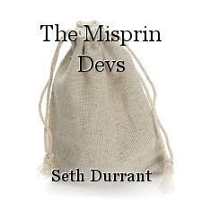 The Misprin Devs