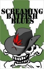 SCREAMING BATFISH BLUES