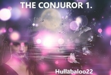 The Conjuror 1