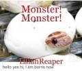 Monster! Monster!