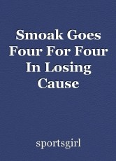 Smoak Goes Four For Four In Losing Cause