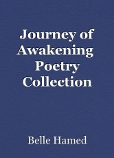 Journey of Awakening  Poetry Collection