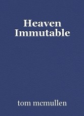 Heaven Immutable