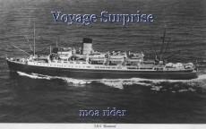 Voyage Surprise