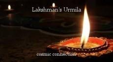 Lakshman's Urmila