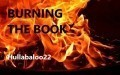 Burning The Book