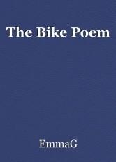 The Bike Poem