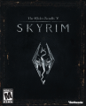 ¤ The Elder Scrolls V: Skyrim ¤