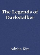 The Legends of Darkstalker