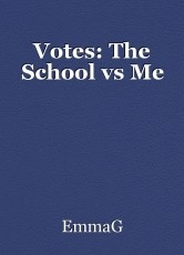 Votes: The School vs Me
