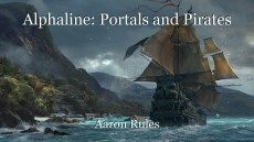 Alphaline: Portals and Pirates