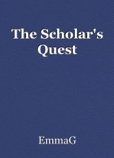 The Scholar's Quest