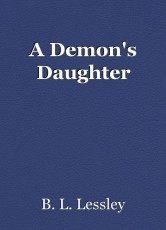 A Demon's Daughter