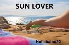 Sun Lover