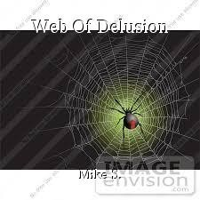 Web Of Delusion