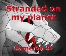 Stranded on my planet