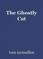 The Ghostly Cat