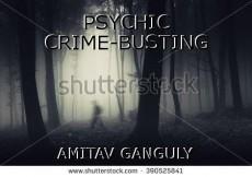 PSYCHIC CRIME-BUSTING