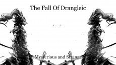 The Fall Of Drangleic