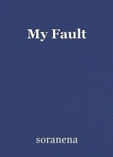 My Fault
