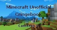 Minecraft Unofficial Cringebook