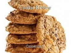 Cookie Review