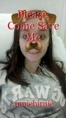 Please, Come Save Me