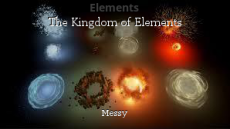 The Kingdom of Elements
