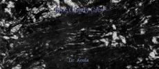 Blue Cloudy Grey