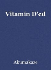 Vitamin D'ed