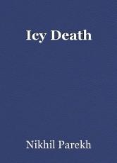 Icy Death