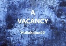 A Vacancy