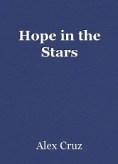 Hope in the Stars