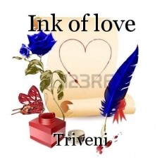 Ink of love