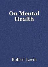 On Mental Health