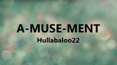 A-Muse-Ment