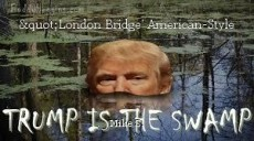 """London Bridge' American-Style"