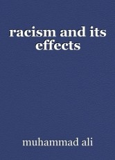 racism and its effects