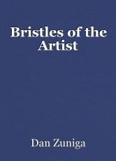 Bristles of the Artist