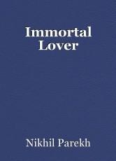 Immortal Lover