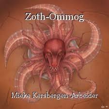 Zoth-Ommog