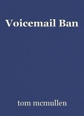 Voicemail Ban