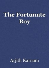 The Fortunate Boy