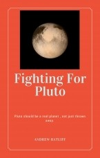 Fighting for Pluto