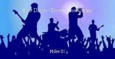 500 Days--'Down The Drain'