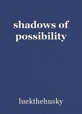 shadows of possibility