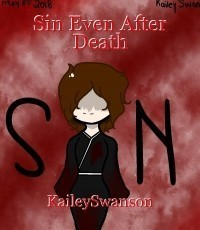 Sin Even After Death