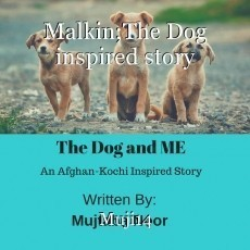 Malkin;The Dog inspired story