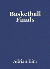 Basketball Finals